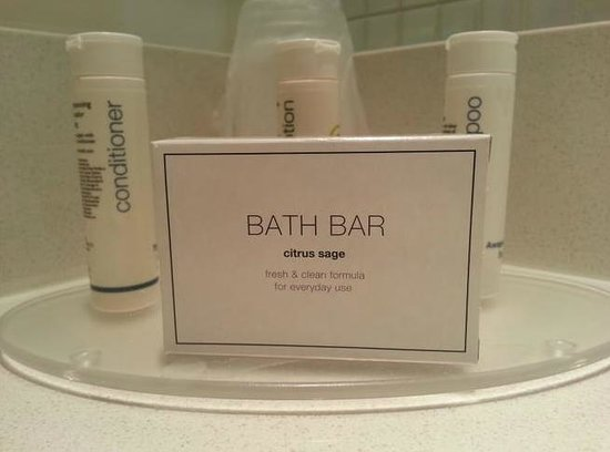 SpringHill Suites Pittsburgh Bakery Square: Bathroom Products