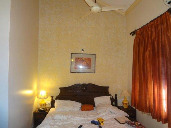Resort Terra Paraiso: Delux Room