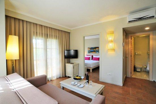 Hotel Zeytinada: Suite