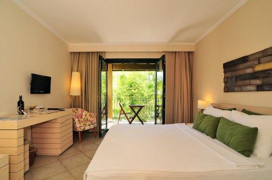 Hotel Zeytinada: Standart Room