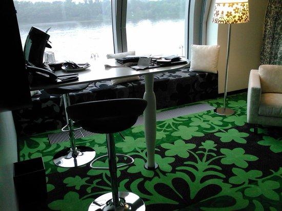 Kameha Grand: Suite
