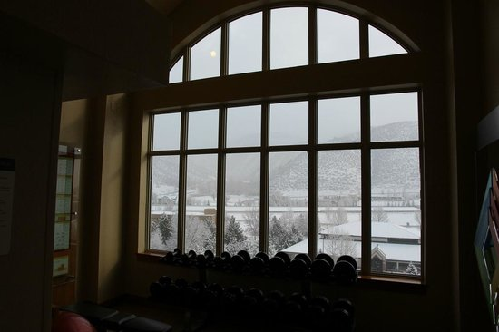 Sheraton Mountain Vista Villas, Avon / Vail Valley: Fitness center