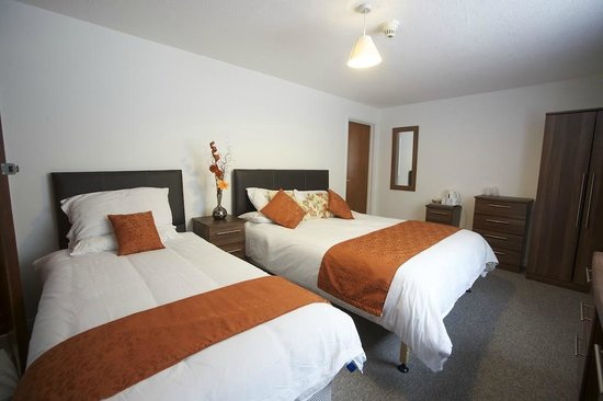 Shanklin Beach Hotel 68 8 1 Updated 2018 Prices Reviews Isle Of Wight Tripadvisor