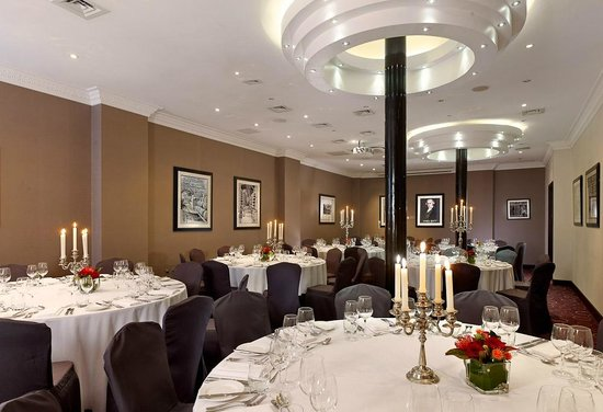 The Montcalm at the Brewery London City : Cornwallis Room