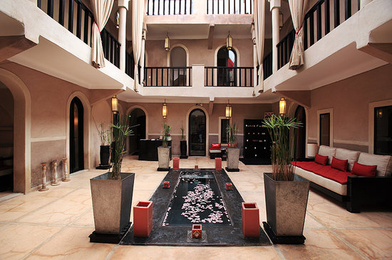 Photo of Riad Isis Marrakech