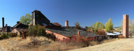 Archie Bray Foundation: Historical Brick and Tile Factory