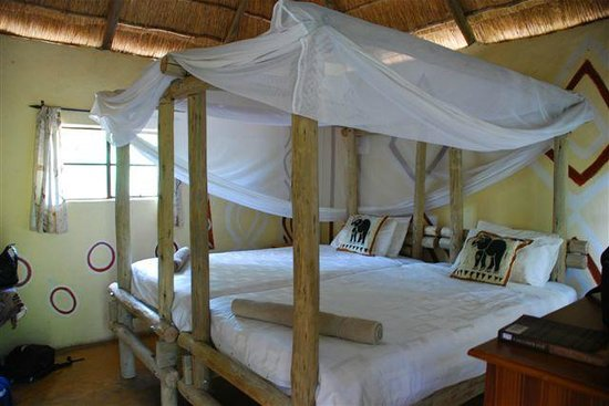 Discovery Bed and Breakfast: room