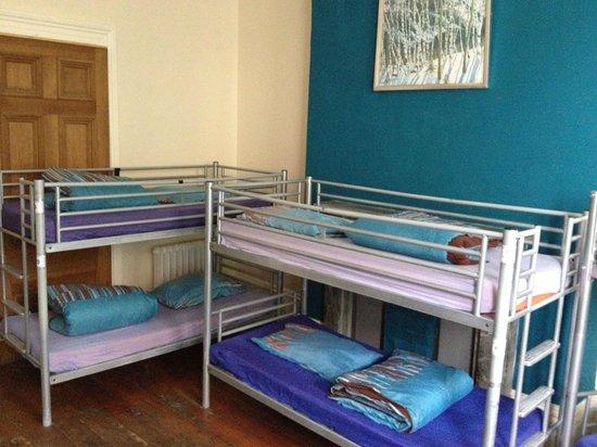 Embassie Independent Hostel