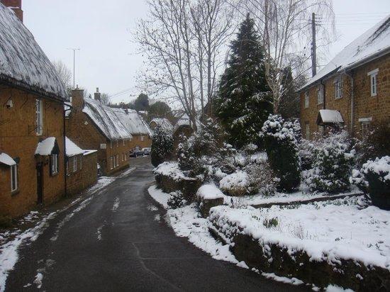 Best Western Plus Banbury Wroxton House Hotel : Wroxton Village - VERY picturesque