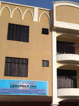 Lavender INN Guest House