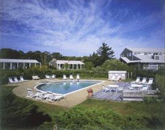 ذا آيلاند إن: Swimming Pool