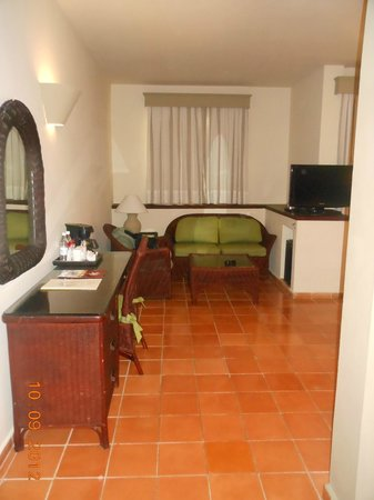 Catalonia Bavaro Beach, Casino & Golf Resort: Room