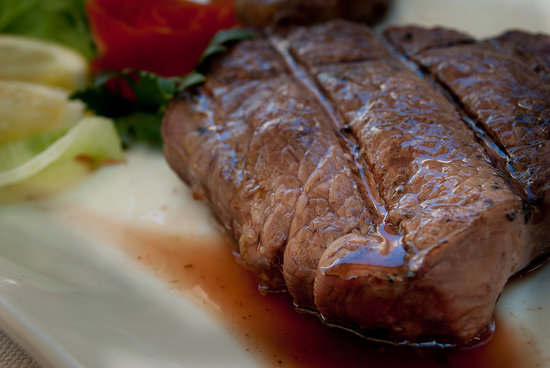 Tarantini al cancello rotto: la nostra selezione di carne