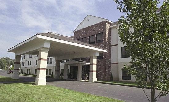 Aspire Gettysburg Hotel