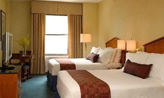 Aspire Gettysburg Hotel: Guest Room - 2 Kings