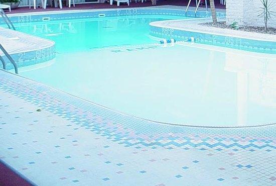 Aspire Gettysburg Hotel: Pool
