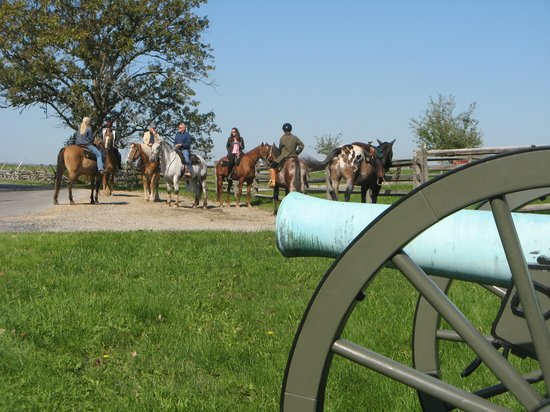 Aspire Gettysburg Hotel: Gettysburg