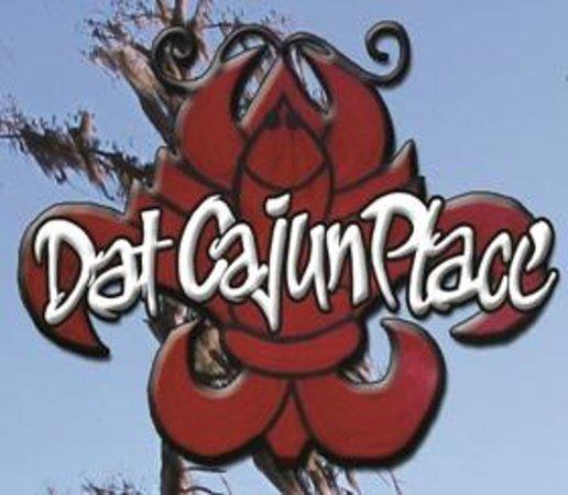 Dat Cajun Place Panama City Beach