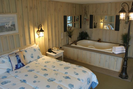 Vacationland Inn: Seaside Suite