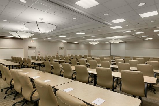 Embassy Suites by Hilton Richmond: Meeting Center