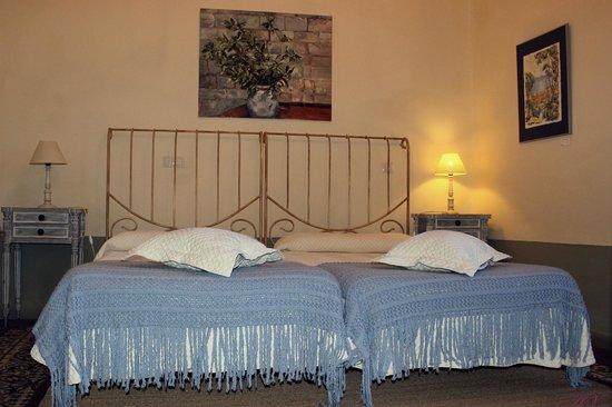 La Vida de Antes Rural Hotel: La Falleba