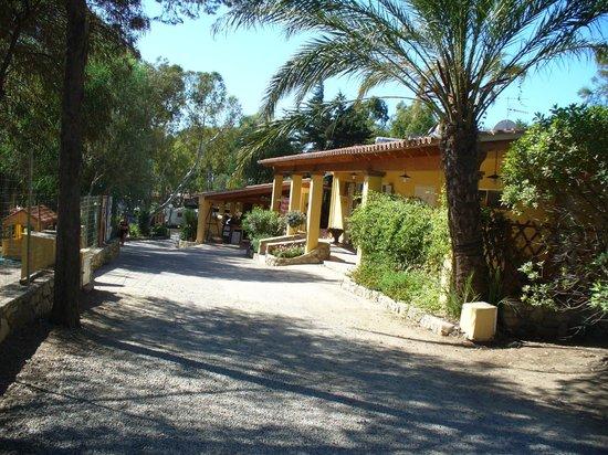 villaggio tiliguerta muravera sardinia - photo#36