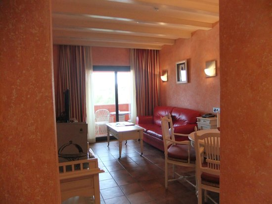 Salles Hotel & Spa Cala del Pi: Definitely worth a trip