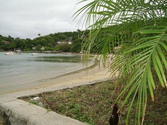 Pousada Vila Pitanga: Praia Azeda