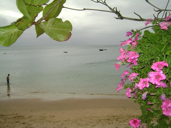 Pousada Vila Pitanga: Praia Buzios