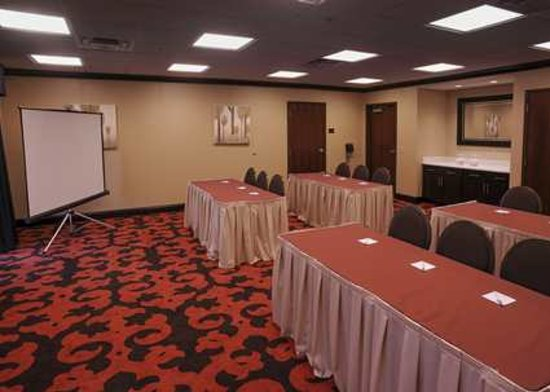 Hampton Inn Neptune/Wall: Meeting Room