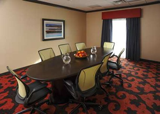Hampton Inn Neptune/Wall: Board Room