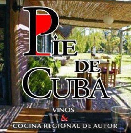 Pie de Cuba: Portada
