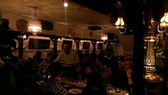 India Way Tandoori Restaurant: India Way, Leiden