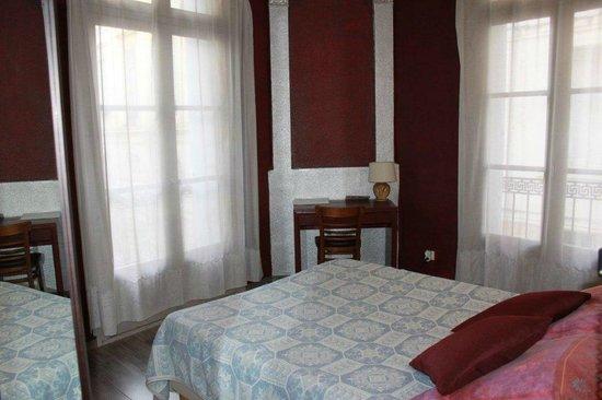 Nova Hotel: Chambre 4