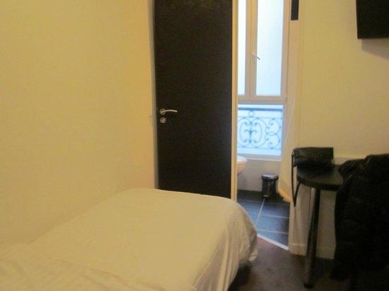 Royal Wagram: HOTEL TRIPLA
