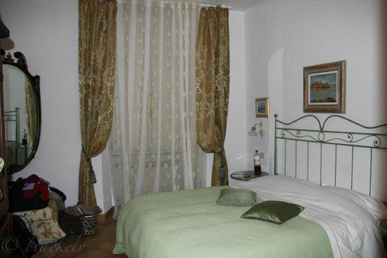 La Dolce Vita: Ein Zimmer