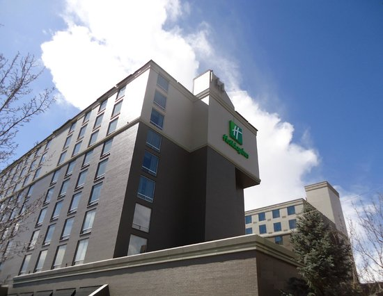 Holiday Inn Denver - Cherry Creek: Holiday Inn Denver-Cherry Creek
