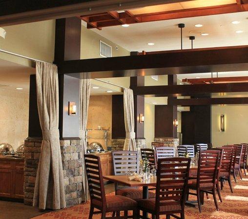 Holiday Inn Denver - Cherry Creek: Front Range Grill