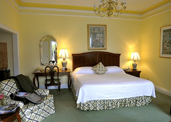 Royal Palms Hotel: Bedroom