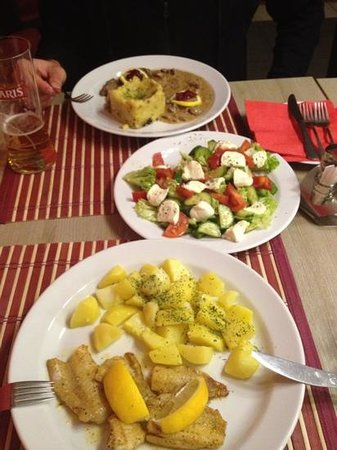 Stola, สโลวะเกีย: great meals here, don't waste time for other restaurants