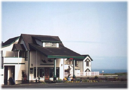 Photo of Emerald Dolphin Inn Fort Bragg