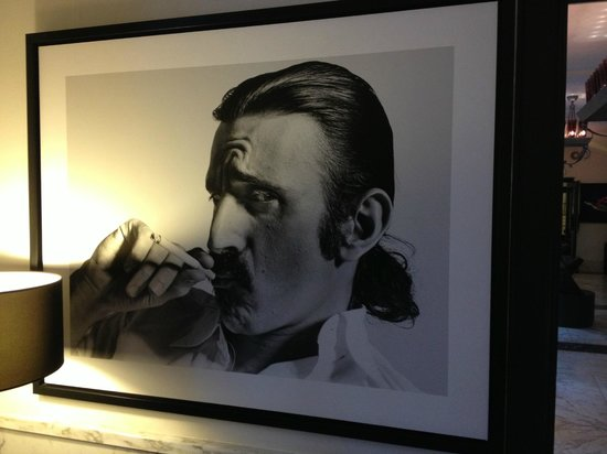 ‪‪Sofitel Legend The Grand Amsterdam‬: Frank Zappa‬