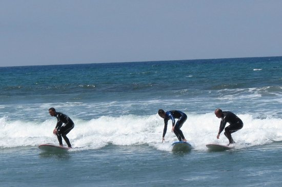 SoCal Surf School