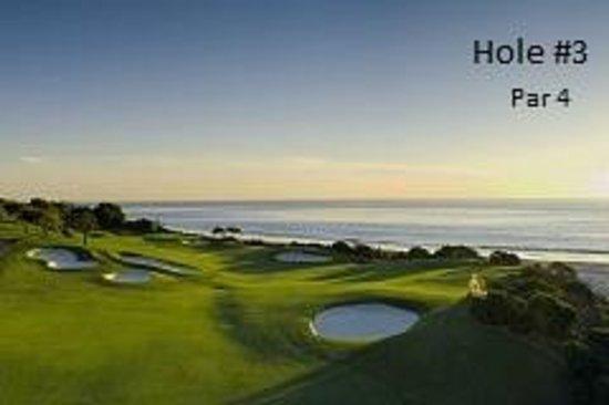 Дана-Пойнт, Калифорния: Oceanfront Golf at Monarch Beach Golf Links