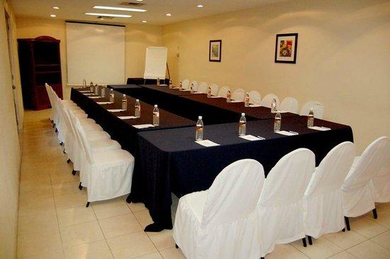 Real de Minas de San Luis : Salones para Conferencias y Reuniones de Negocios