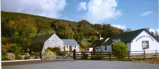 Kilkieran Cottage Restaurant: Kilkieran Cottage