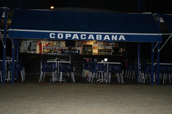 Xiringuito Copacabana