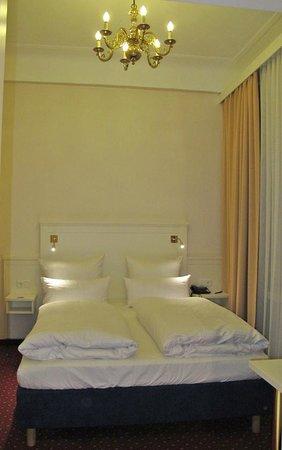 Hotel Fürst Bismarck: Bismarck - Zimmer