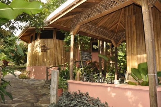 Finca Luna Nueva Lodge : Spa