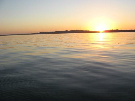 Brainerd, MN: Lake Mille Lacs